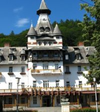 hotel-central-calimanesti
