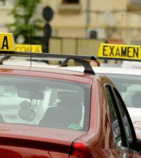 chestionare examen auto