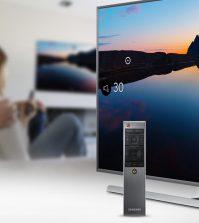 Televizor Smart Samsung