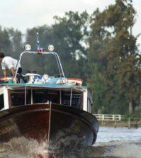 Vara petrecuta in Delta Dunarii