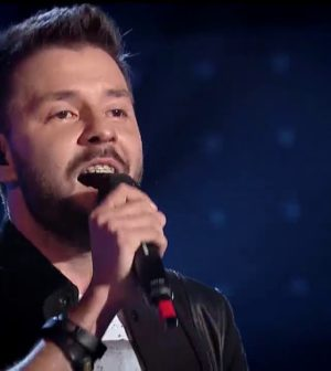 Bogdan Ioan, o voce speciala