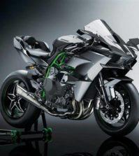 Cele mai puternice motociclete ale anului 2019