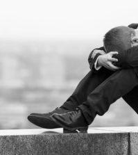 Depresia poate sa fie o cale spre eliberare