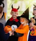 Halloween: lupta impotriva alergiilor alimentare - Partea I