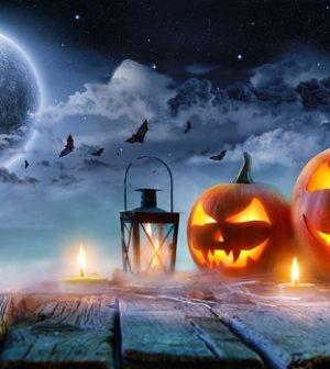 Halloween: trecut, prezent si viitor - Partea I