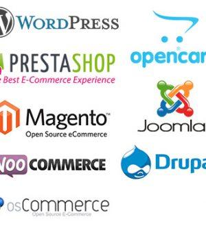 creare magazin online - solutii ecommerce