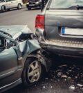 Leziuni intr-un accident de masina - II